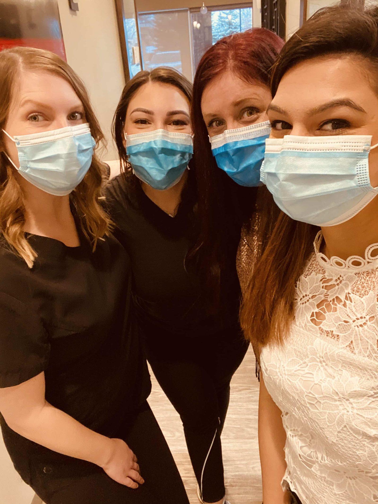 chestermere smiles dental team